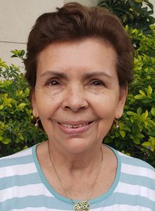 Adriana Montero de Burela