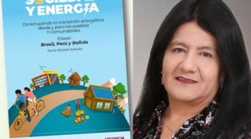 Entrevista Tania Ricaldi GTCCJ