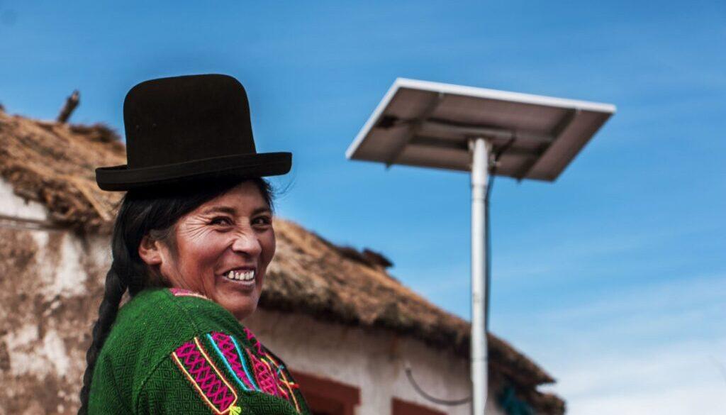 Foto Cumbre COP26