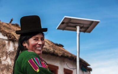 Cumbre de los Pueblos: Transición energética se discute durante evento previo a la COP26
